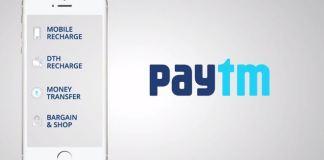 PayTm CBI Complaint