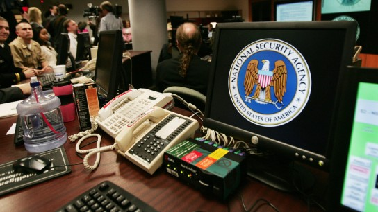 Top 5 hackers Groups that made the Invisible Internet as a Background