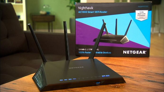 Netgear R7000 and R6400  - netgear 1 - Stop using Netgear R7000 and R6400 to Avoid getting Hacked