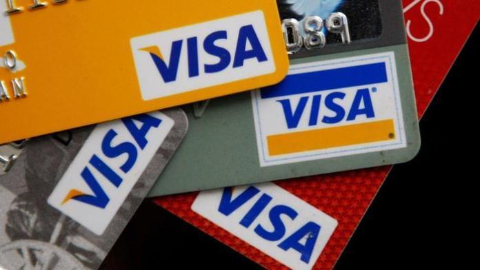 "- v - VISA Card under ""Distributed guessing attack"" just 6 seconds to verify Visa card details"