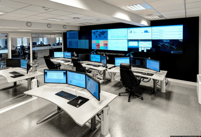 Security Operations Center  - BvJniTg 2 - How to build and run a Security Operations Center