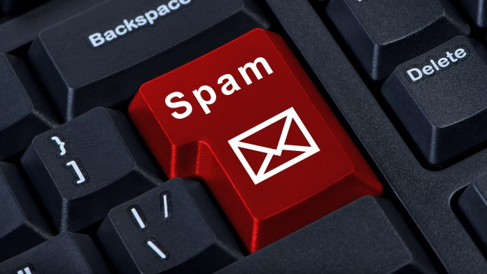 - spam email 1 - Domain using IDN Homograph Attacks n International Domain Name