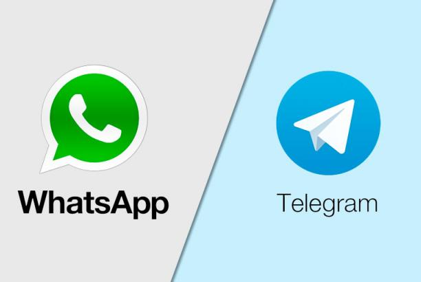 - WhatsApp Telegram - WhatsApp & Telegram Accounts Compromised By New Vulnerability that Allowed Hackers to Take over Hundreds of Millions of Accounts