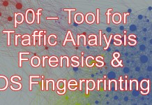 OS Fingerprinting and Forensics