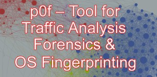 OS Fingerprinting and Forensics
