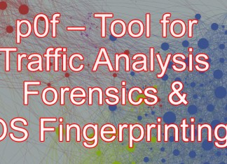 Forensics Tool