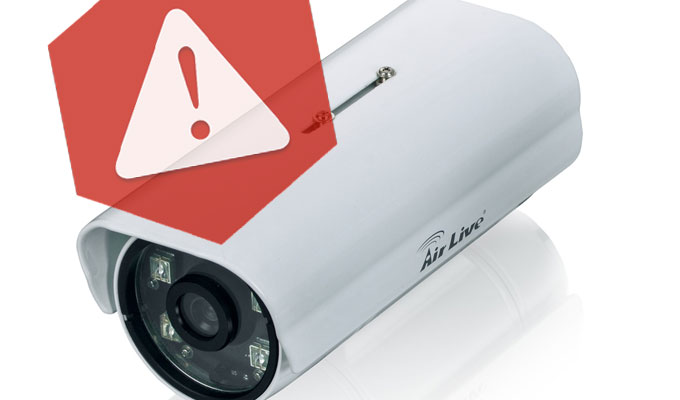 - sec - A new IoT Botnet is Spreading over HTTP Port 81 and Exploit the Vulnerability in Security Cameras