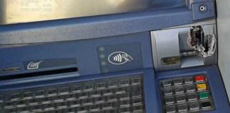 ATM Black box attacks