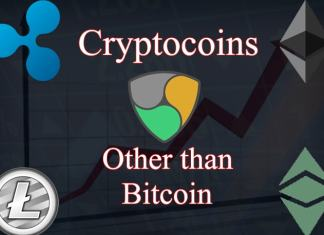 Most Valuable Cryptocurrencies Other Than Bitcoins