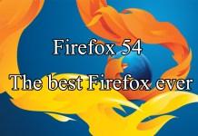 Firefox Fixed More than 25 High Critical Vulnerabilities in Firefox 54.0