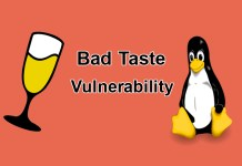 Vulnerability Bad Taste Affects Linux Machine via Windows MSI Files