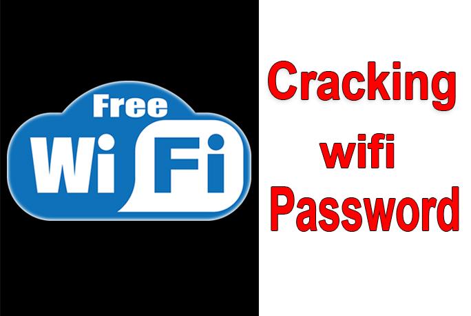 Cracking WiFi Password  - Wifipassword GBHackers - Cracking WiFi Password with fern wifi-cracker to Access Free Internet