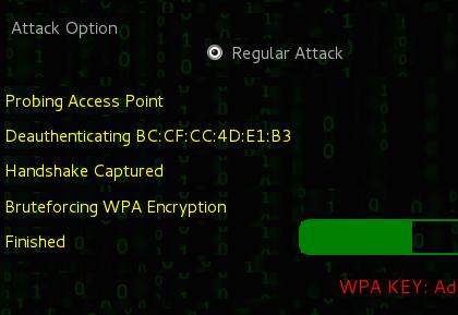 hack wifi password on pc
