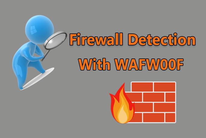 Application Firewall