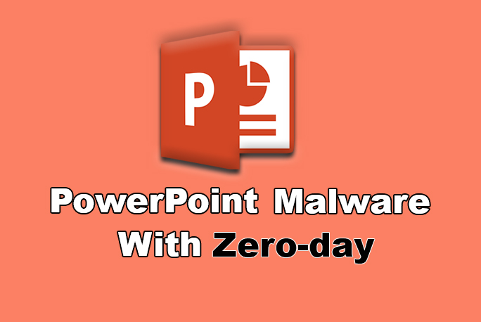 Image result for malware powerpoint ratman