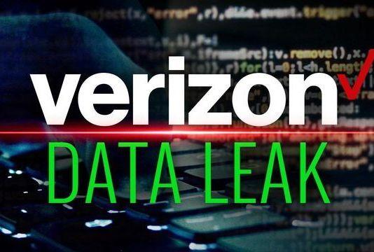 Data Leaked