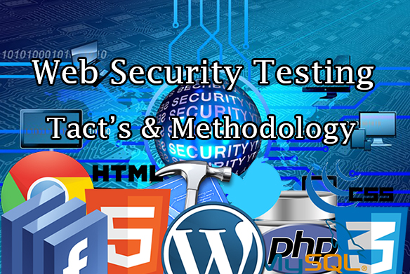 Web Applications Security