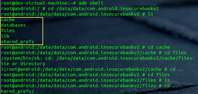 - 14 10 2017 21 55 41 - Android Application Penetration Testing- Pentesting Series
