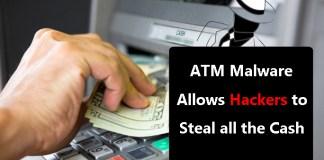 ATM Malware