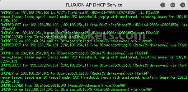 - Fluxion 14 - Cracking WPA/WPA2 Passwords in Minutes with Fluxion