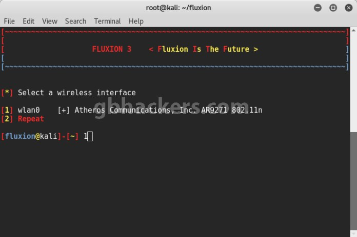 Cracking WPA/WPA2 Passwords in Minutes with Fluxion