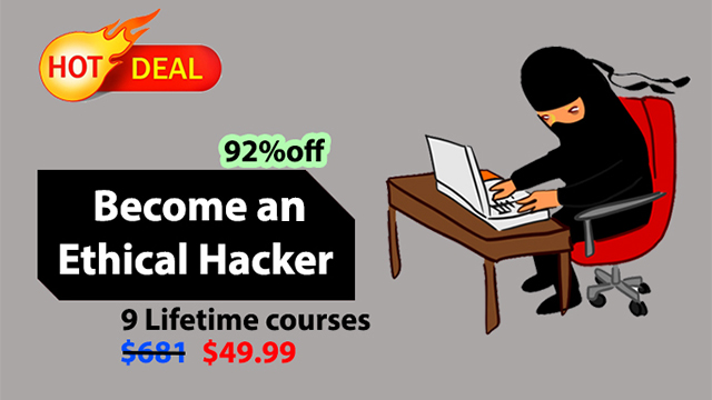 Hacking Bundle