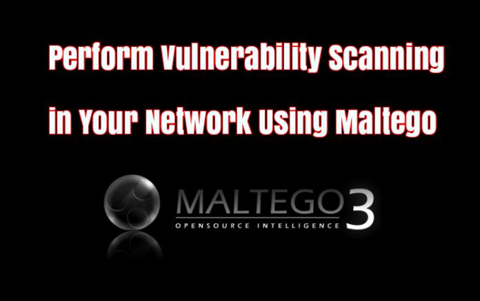 Maltego  - Maltego 2 - Kali Linux Tutorial Vulnerability Scanning using Maltego