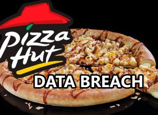 Pizza Hut Hacked