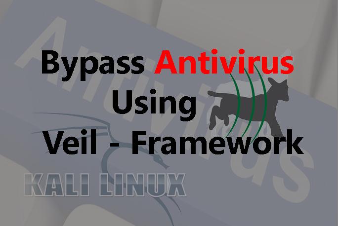 Bypassing an Antivirus
