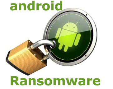 """- android ransomware - Android Ransomware """"DoubleLocker"""" Encrypts and changes Device PIN"""