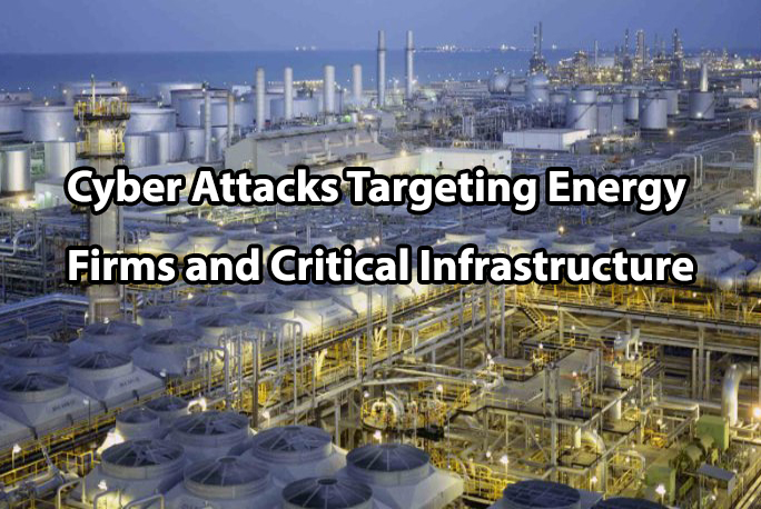 Energy Sector cyber attack