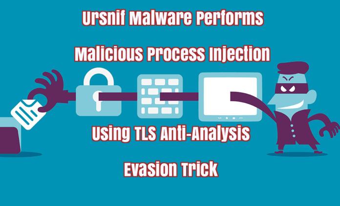 Ursnif Malware