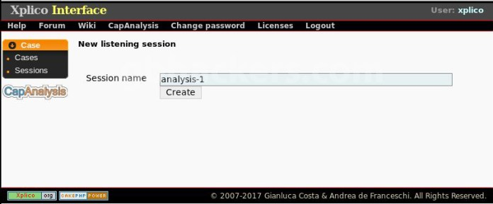 - NFAT 5 - Network Forensics Analysis – How to analyse a PCAP file WITH XPLICO