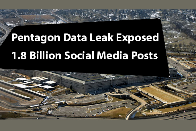 Pentagon Data Leak