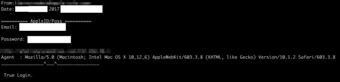 - apple - New Tool to Break Apple iCloud Accounts to Unlock Stolen iPhone's