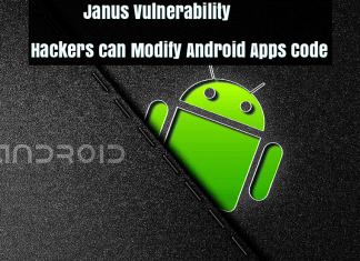 Janus Vulnerability