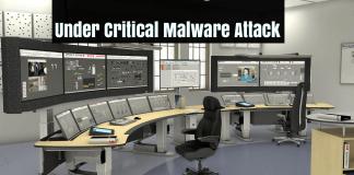 TRITON Malware