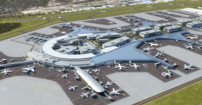 Airport Hacked  - Perth Airport - Significant Amount of Security Data Stolen