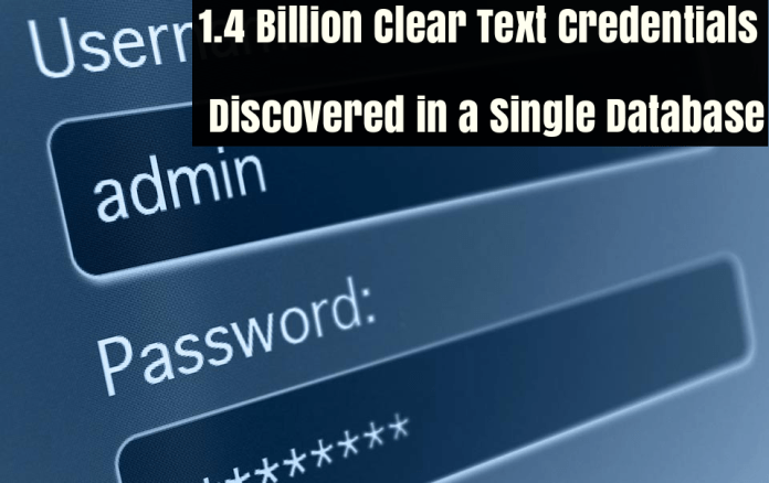 Clear Text Credentials