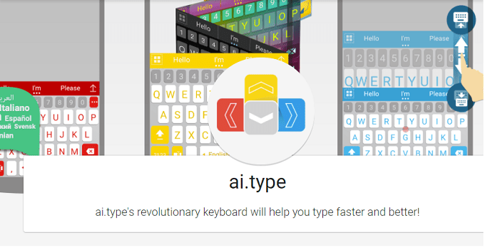 - ai - 31 Million data Leaked online reveal that keyboard App collects Data
