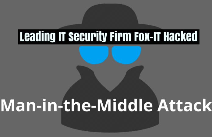 Cyber Attack  - trKVk1513342643 - Leading IT Security FirmFox-IThit by Cyber Attack