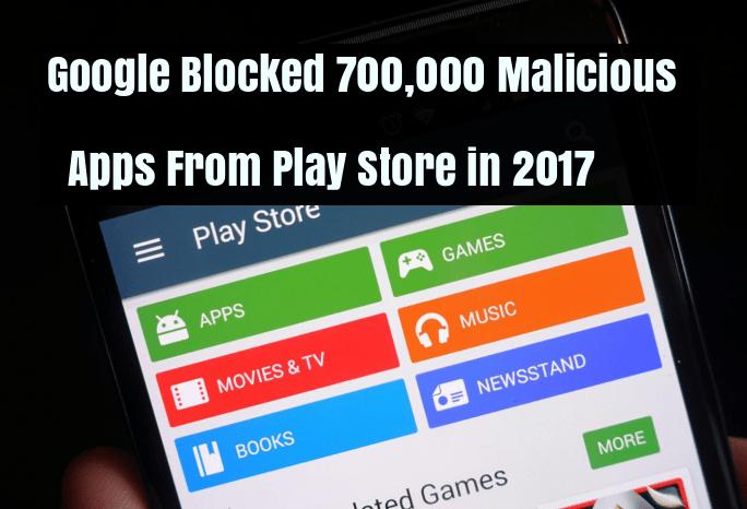 Google Blocked