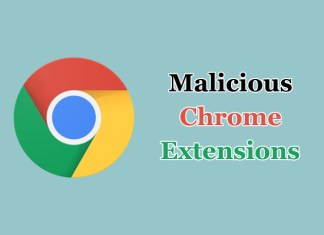 Malicious Chrome Extensions