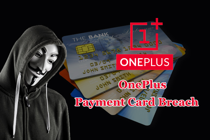 OnePlus Website Hacked