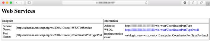 - weblogic Imagem1 - Oracle Weblogic Exploit used to Deploy Monero Miner
