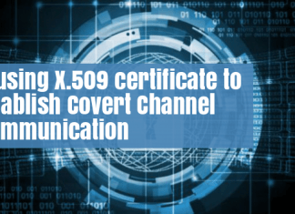 Abusing X.509 Digital Certificates