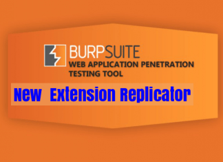 Burp Extension Replicator