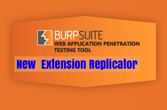 Burp Extension Replicator