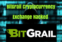 Cryptocurrency Exchange Hacked