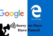 Microsoft Edge Zero-day